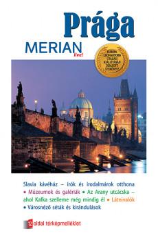 Prága útikönyv