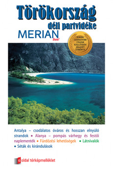Törökország útikönyv