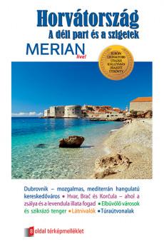 Horvátország útikönyv