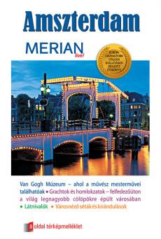Amszterdam útikönyv