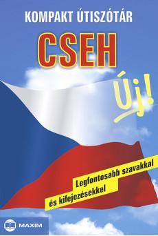 Kompakt útiszótár - cseh