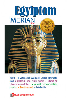 Egyiptom útikönyv