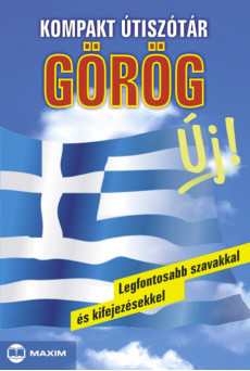 Kompakt útiszótár - görög