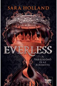 Everless – A varázslónő és az alkimista (e-könyv)