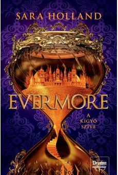 Evermore - A kígyó szíve (e-könyv)