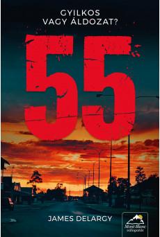 55 – Gyilkos vagy áldozat (e-könyv)