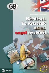 Kérdések és válaszok üzleti angol nyelvből