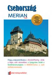Csehország útikönyv