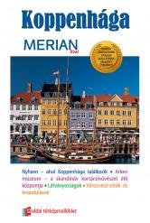 Koppenhága útikönyv