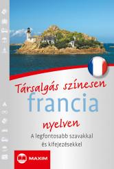 Társalgás színesen francia nyelven