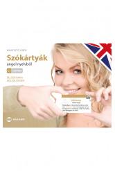 Szókártyák angol nyelvből C1 szinten