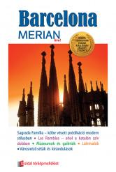 Barcelona útikönyv