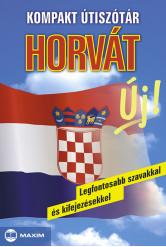 Kompakt útiszótár - horvát
