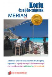 Korfu útikönyv