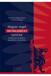 Magyar–angol munkahelyi szótár