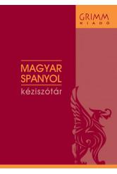 Magyar–spanyol kéziszótár