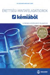 Érettségi mintafeladatsorok kémiából (10 írásbeli középszintű feladatsor) – 2017-től érvényes