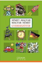 Német–magyar magyar–német gyerekszótár