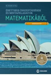 Érettségi összefüggések és mintafeladatok matematikából (középszinten)