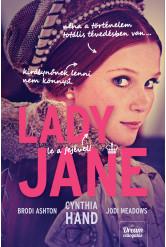 Lady Jane (e-könyv)