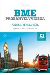 BME próbanyelvvizsga angol nyelvből - 8 felsőfokú feladatsor – C1 szint (CD-melléklettel)