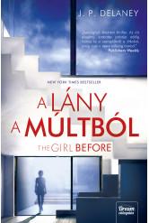 The Girl Before – A lány a múltból (e-könyv)
