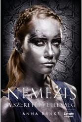 Nemezis – Szeretett ellenség (e-könyv)