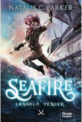 Seafire - Lángoló tenger (e-könyv)