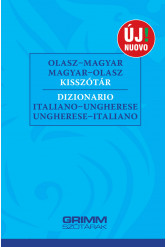Olasz–magyar, magyar–olasz kisszótár
