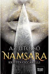Az utolsó namsara (e-könyv)