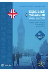 Kérdések és válaszok angol nyelvből - új, átdolgozott kiadás
