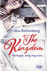 The Kingdom - Boldogan, amíg meg nem… (e-könyv)