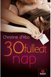 30 fülledt nap (e-könyv)