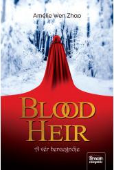 Blood Heir – A vér hercegnője