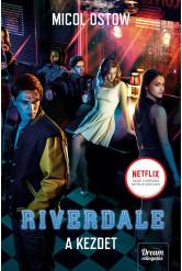 Riverdale - A kezdet (e-könyv)