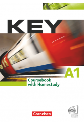 Key A1 Coursebook with Workbook