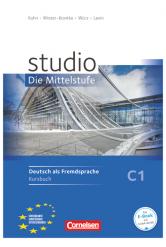 studio C1 Kursbuch mit Lösungen