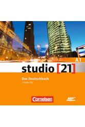 Studio 21 A1 Kursraum Audio-CDs
