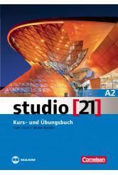 Studio 21 A2 Kurs- und Übungsbuch