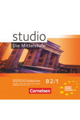 studio B2/1 CD Vollversion