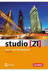 Studio 21 A1 Kurs- und Übungsbuch