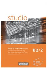 studio B2/2 Unterrichtsvorbereitung PRINT