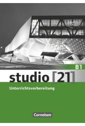 Studio 21 B1 Unterrichtsvorbereitung (Print)