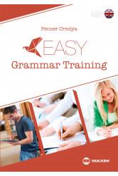 Easy Grammar Training A1-A2