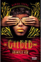 The Gilded Ones - Aranyló vér (e-könyv)