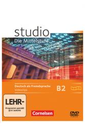 studio B2 Video (DVD)